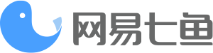 七鱼logo